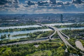 vienna cityscape 1