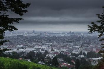 vienna cityscape 2