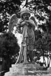 Angel Saints and Death-14