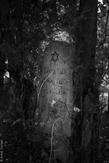 jewesh cemetery 2