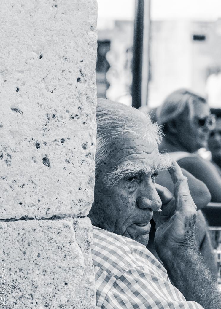elder croatian