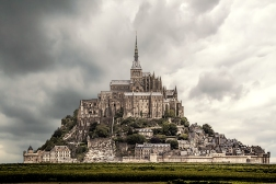 Mt Saint Michel F 2015