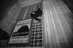 Spiderman Vier Wien A 2015