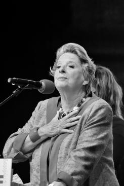 Ursula Stenzl Nicht amtsführende Stadträtin (FPÖ)