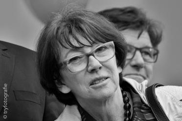 Elisabeth Hlavac ehemalige Abgeordnete zum österreichischen Nationalrat (SPÖ)