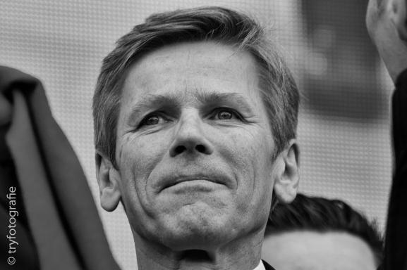 Josef Ostermayer Kanzleramtsminister (SPÖ)