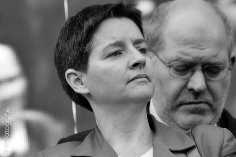 Sonja Wehsely Wiener Stadträtin für Gesundheit und Soziales (SPÖ)