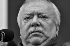 Michael Häupl Wiener Bürgermeister, Landeshauptmann von Wien (SPÖ)