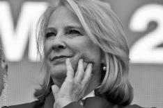 Doris Bures Präsidentin des Nationalrates (SPÖ)