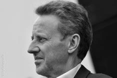 Ernst Woller Abgeordneter zum Wiener Landtag und Mitglied des Wiener Gemeinderats (SPÖ)