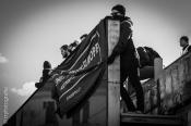 1100 Menschen demonstrieren in Bratislava gegen Faschismus und Nationalismus