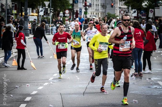 Vienna Marathon 201-100