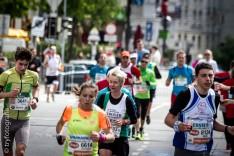 Vienna Marathon 201-105