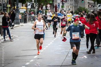 Vienna Marathon 201-109
