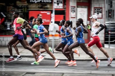 Vienna Marathon 201-15