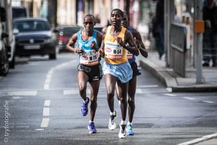 Vienna Marathon 201-2