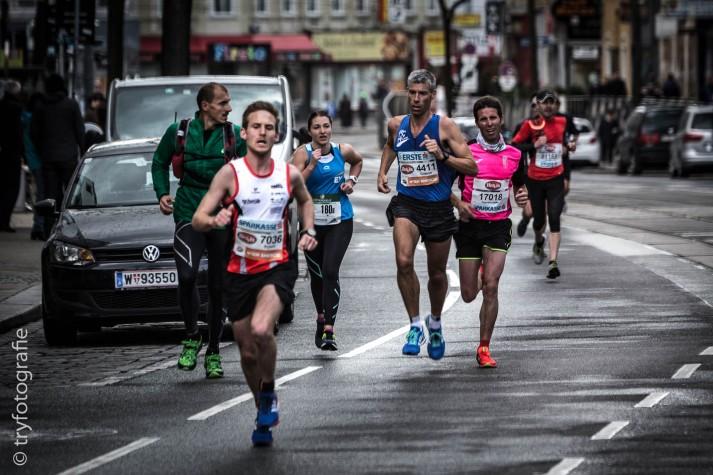 Vienna Marathon 201-22