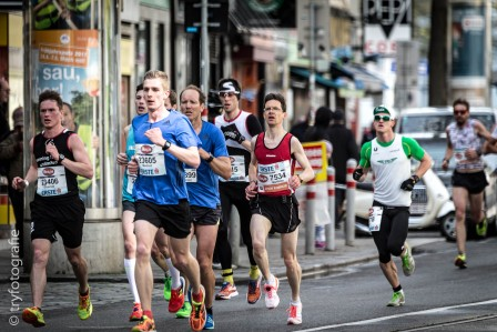Vienna Marathon 201-26
