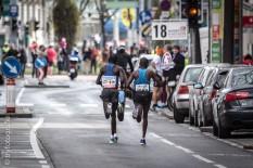 Vienna Marathon 201-3