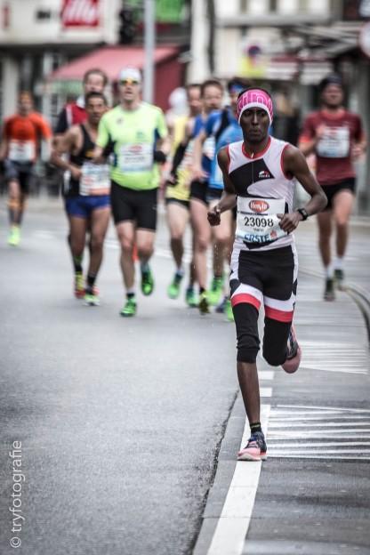 Vienna Marathon 201-30