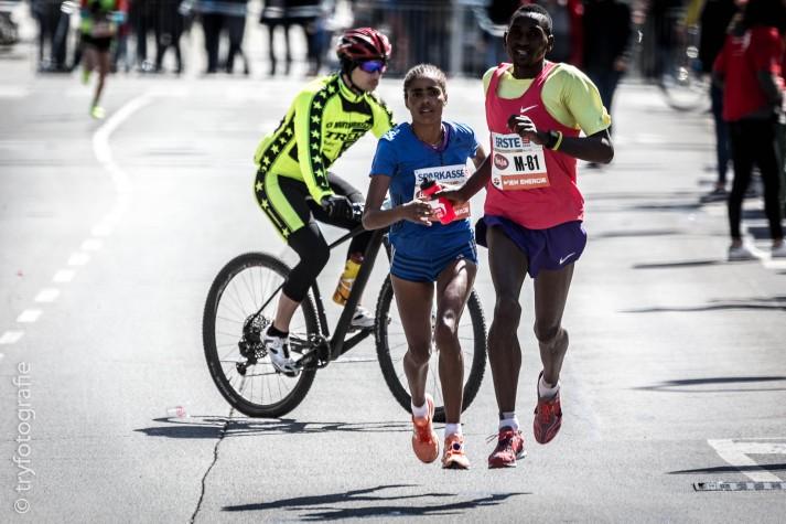 Vienna Marathon 201-70