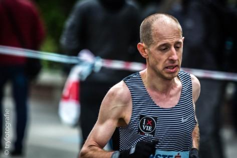 Vienna Marathon 201-86