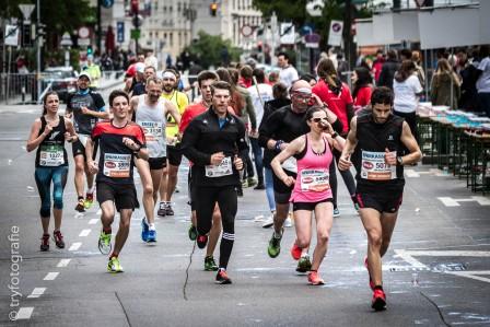 Vienna Marathon 201-93