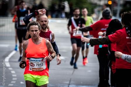 Vienna Marathon 201-97