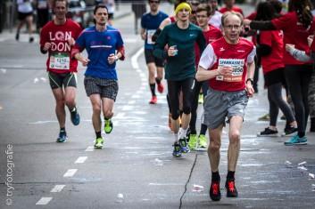 Vienna Marathon 201-98
