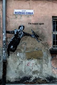 Happy Again - VERKAUFT