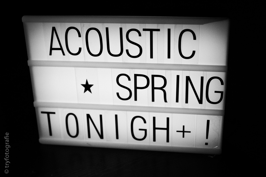 Acoustic Spring-1