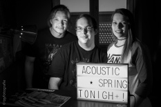 Acoustic Spring-2